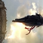 "Starring Michael Fassbender, ""Assassin's Creed"" is a movie that doesn't lack for stars, flanked by an impressive-looking adventure in 15th Century Spain and a parkour-heavy style. (Photo: Release)"