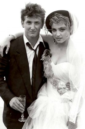 According to Cher, she initially met Tom at Sean Penn and Madonna's wedding in 1985. (Photo: WENN)