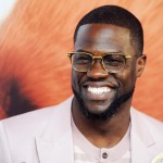 Kevin Hart always leaves us with a smile when he appears on our TV screens and now, he is looking to leave his bank account 'smiling' as he recently announced that he wants to start playing poker on a regular basis. (Photo: Wenn)