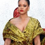 "Rihanna—""She's incredibly talented. I think she's what every female artist should strive to be like. Despite all her success, she still remains humble. (Photo: WENN)"