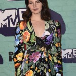 Lana del Rey announced her decision to pull out from Israeli music festival Meteor amidst fierce backlash from fans and activists. (Photo: WENN)
