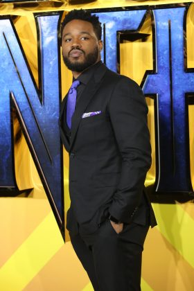"After the success of ""Black Panther"", Coogler is one of the most sought-after talents in Hollywood. (Photo: WENN)"