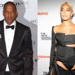 "When Beyoncé's man got a little too close with designer Rachel Roy, it caused a heated fight between Solange Knowles and Jay-Z on the night of the 2014 Met Gala that is now infamously known as ""the elevator brawl."" (Photo: WENN)"