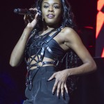 "Azealia Banks came after Beyoncé in 2016 after the release of ""Lemonade."" Speaking of Bey's songwriting abilities, she said: ""Don't think for a second Beyoncé was intelligent enough to come up with any of those ideas on her own."" Yikes! (Photo: WENN)"