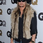 "In a 2015 interview, Kid Rock admitted he was ""flabbergasted"" by the attention Beyoncé receives. ""How can you be that big without at least one 'Sweet Home Alabama'?"" He went on to say Bey's curvy body isn't his type. Something tells us B doesn't care too much about his opinion. (Photo: WENN)"