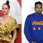 "In 2009, Rihanna was assaulted by Chris Brown when she caught him receiving a text from another woman. ""I couldn't take that he kept lying to me, and he couldn't take that I wouldn't drop it."" The confrontation escalated into a fight where he seriously bruised the singer. (Photo: WENN)"