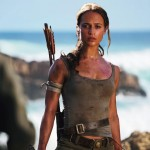 "Alicia Vikander's ""Tomb Raider"" is the origin story that Angelina Jolie never got in her turn as the adventurer—a welcome homage to one of the finer games of its generation. And honestly, it leaves you wanting more! (Photo: Release)"