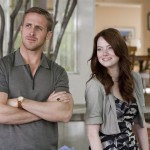"In 2011 they made their on-screen couple debut as Jacob and Hannah in ""Crazy, Stupid Love."" (Photo: Release)"