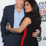 As if her juicy paychecks as a successful actress weren't enough, Salma's husband is French billionaire businessman François-Henri Pinault. They've been married for nearly 10 years! (Photo: WENN)