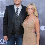 Blake announced his divorce from Miranda Lambert in July 2015. (Photo: WENN)