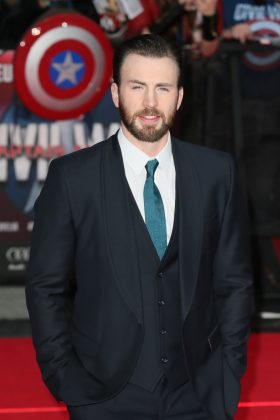 "The actor will reprise his role as Steve Rogers for the seventh time in the yet untitled ""Avengers 4."" (Photo: WENN)"