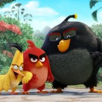 "You and I may not be the target audience, but ""The Angry Birds Movie"" is a film with bucketloads of charm to keep the kiddos entertained for 90 minutes. It's even got a few SpongeBob-esque jokes for the adults! (Photo: Release)"