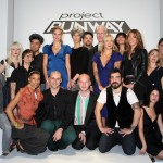 "The first season of ""Project Runway"" aired in 2004 in Bravo. (Photo: WENN)"