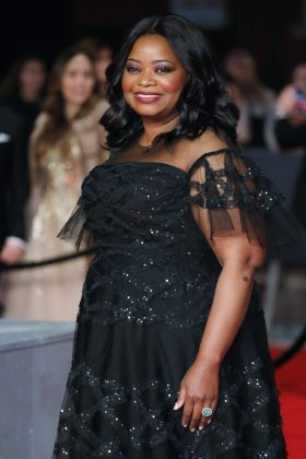 The series will star Octavia Spencer, Aaron Paul, and more. (Photo: WENN)