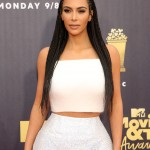 "Ok, ok. She's never said anything bad about our queen… on record. Although in private, Kim Kardashian has made it clear she isn't the biggest fan of Beyoncé. Rumor has it the KUWTK star is angry that B is ""still looking down"" on her for finding fame through the reality show. Truth hurts, Kimmy! (Photo: WENN)"