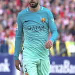 Gerard Pique, the Spanish football defender currently playing his trade at Barcelona, is an avid poker player. (Photo: Wenn)