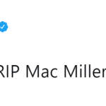 Shawn Mendes lamented the passing of Mac Miller. (Photo: Twitter)