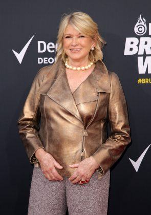 Martha Stewart was sentenced for insider trading in 2004 and served five months in prison, five months of house arrest, and two years of probation. (Photo: WENN)