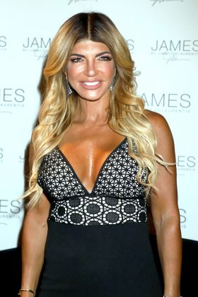 "Teresa Giudice, of ""The Housewives of New Jersey"" fame, served 11 months for tax fraud in 2014. (Photo: WENN)"