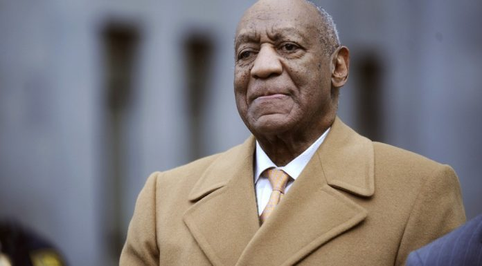 Click through our photo gallery to see the varied reactions from celebrities to Bill Cosby's sentencing. (Photo: WENN)