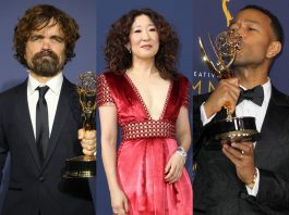Click through our photo gallery below to see how the 2018 Emmys made history this year.