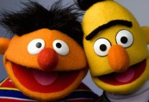 The closet door is open on Sesame Street and ain't nobody shutting it down. Here are the best reactions to Bert and Ernie's confirmed romance. (Photo: Release)