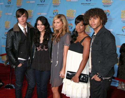 """Disney's streaming service, slated to launch in 2019, is also readying a """"High School Musical"""" series. (Photo: WENN)"""
