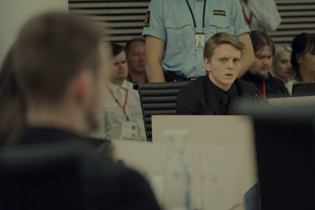 """22 July,"" the film that follows the story of the tragic terrorist attack in Norway in 2011, comes to the platform October 10th. (Photo: Release)"