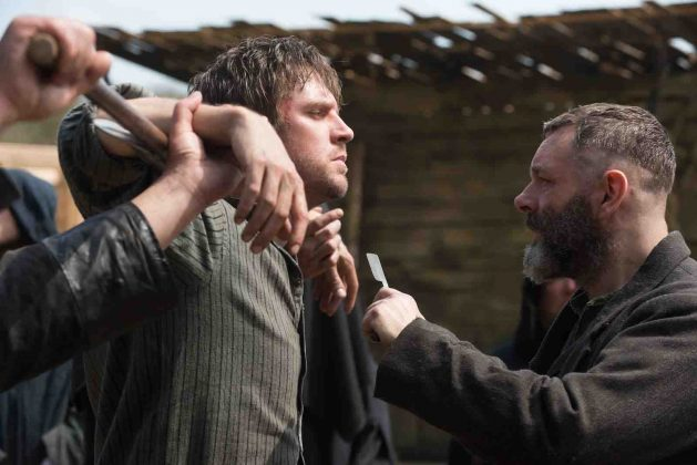 """Apostle,"" the thriller starring Dan Stevens, debuts October 12th on Netflix. (Photo: Release)"