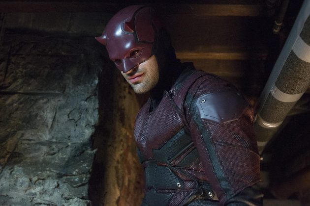 "Marvel's ""Daredevil"" returns to Netflix with its third season starting October 19th. (Photo: Release)"