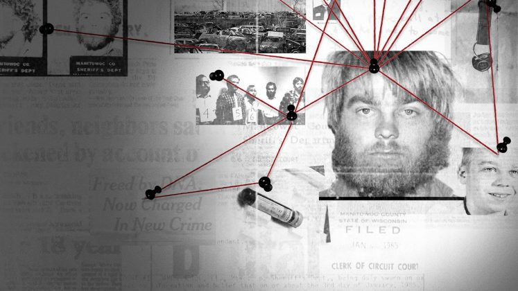 """The long-awaited second part of the documentary series """"Making A Murderer"""" will be available starting October 19th. (Photo: Release)"""