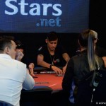 Unfortunately, Neymar Jr has not made it into the progressive rounds at the WSOP but with time, he can make his mark in poker as he has already done in football. (Photo: AgNews)