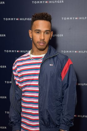 "Lewis told Britain's ""The Times"" his love life is ""non-existent"" because he works so much. (Photo: WENN)"