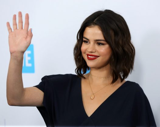 Selena Gomez deleted her most liked Instagram without any apparent reason. (Photo: Instagram)