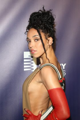 Shia LaBeouf is now rumored to be dating FKA Twigs. (Photo: WENN)