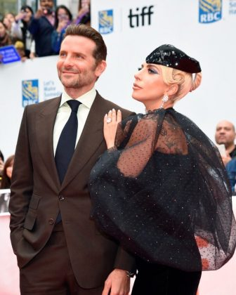 "After filming ""A Star Is Born"" together, actor and director Bradley Cooper says he has ""made a friend for life"" in Lady Gaga. ""As great as this movie was the thing that I think I'll take away forever is the relationship I have with her."" (Photo: Instagram)"