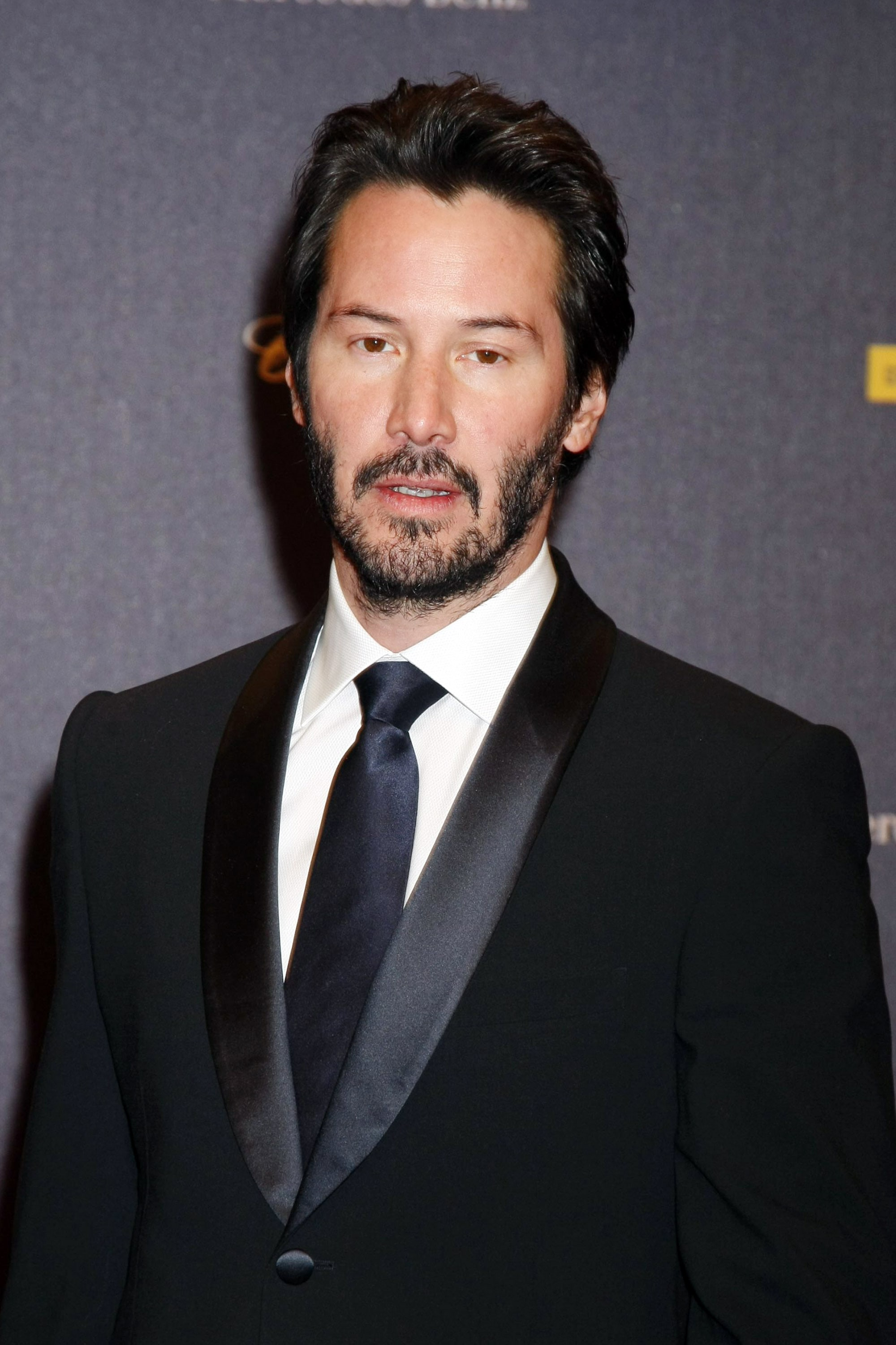 10 Pictures Of Keanu Reeves That Prove The Man Simply ...