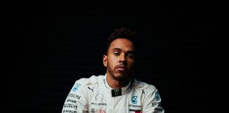 So, who is Lewis Hamilton? Certainly, much more than just the hip-hop diva's new man! Click through our photo gallery above to see learn everything there's to know about Nicki's boyfriend. (Photo: Instagram)