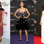 Here are 10 times the Emmy's fashion skills wowed at Hollywood's most exclusive events. Not too bad for the offspring of a hopeless alcoholic and troublemaker! (Photo: WENN)