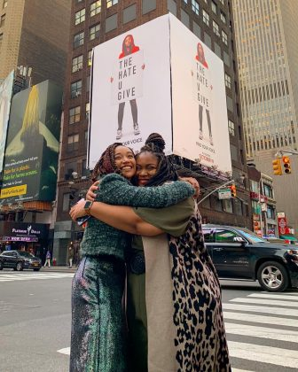 Amandla's mother is African-American and her father is of Danish descent. (Photo: Instagram)