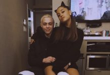 Their rebound was fast, but so was their break up. And we all saw it coming. Click through to see the best reactions to the news that Ariana Grande and Pete Davidson broke up. (Photo: Instagram)