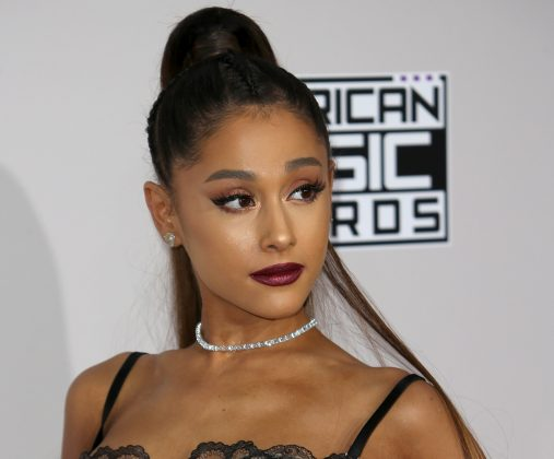 Ariana Grande has found love again in a very unexpected way. (Photo: WENN)