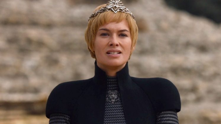 From blowing up King's Landing to the iconic Walk of Shame, Cersei Lannister really gives no effs! (Photo: Release)