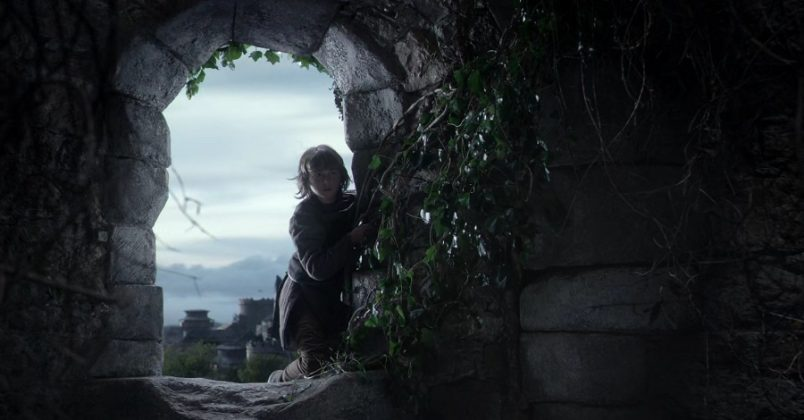 When Cersei and Jamie were caught doing it on the very first episode, watcher were stunned—considering this two are brother and sister. This scene perfectly summed up how unconventional Cersei was and continues to be. (Photo: Release)