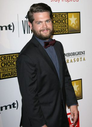 "Jack Osbourne learned he has multiple sclerosis in 2012. He told Hello magazine that ""adapt and overcome"" is his new motto. ""Without MS, I don't know if I would have made the necessary changes in my life that have changed me for the better."" (Photo: WENN)"