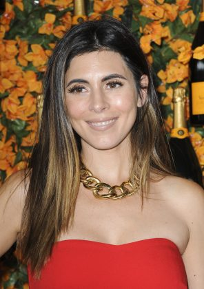 """The Sopranos"" star Jamie-Lynn Sigler was diagnosed with MS in 2002 at just 20 years old. She didn't make her diagnosis public until 2016. To people with chronic illnesses she says: ""I get it, I feel you, I hear you, I go through what you go through, I understand."" (Photo: WENN)"