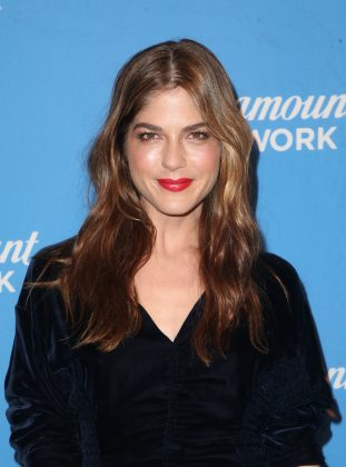 "On Saturday, Selma Blair revealed that she was diagnosed with MS back in August. ""I am in the thick of it but I hope to give some hope to others. And even to myself."" (Photo: WENN)"