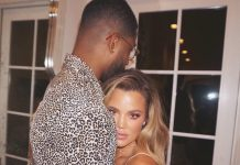 "Right before Khloé gave birth to their baby girl True, video surfaced of Tristan getting touchy-feely with multiple women. Though she's staying put for now, Khloe did postpone her move to Cleveland because ""she still doesn't trust him."" (Photo: Instagram)"
