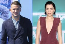 Channing Tatum and Jessie J are dating. But should we be surprised? See the reactions to the news that the actor is dating his ex-wife's doppelganger. (Photos: WENN)