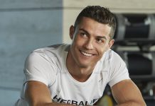 In celebration of his latest record on social media, here are 10 reasons why Cristiano Ronaldo is the most followed person on Instagram. (Photo: Instagram)